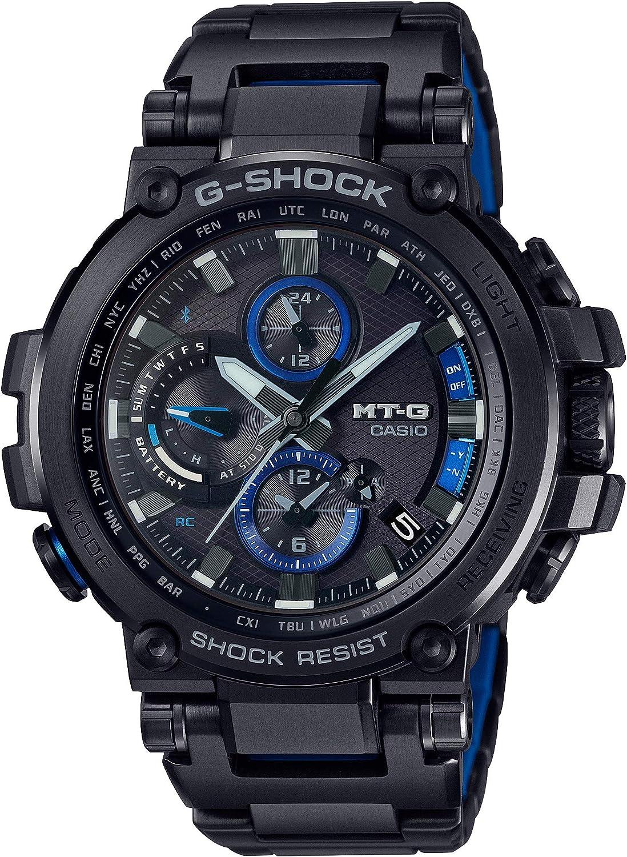 [Bluetooth Deployment Solar Radio time Signal] G-Shock MTG-B1000BD-1AJF (Japan Domestic Genuine Products)