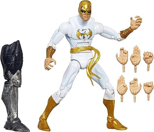 Marvel Legends Infinite Series Iron Fist 6-Inch Figure