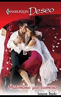 Matrimonio por convenio (Deseo) (Spanish Edition)