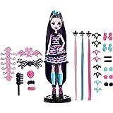 Monster High Girls Party Hair Draculaura Doll