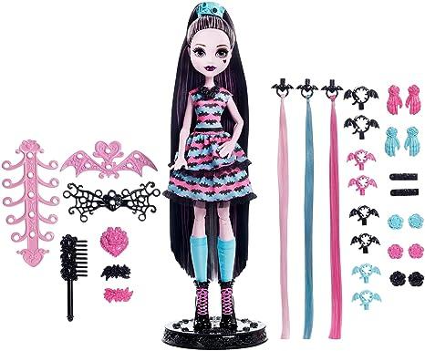 Serious? monster high girl dolls