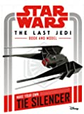 Star Wars The Last Jedi Book and Model (Star Wars Construction Books)