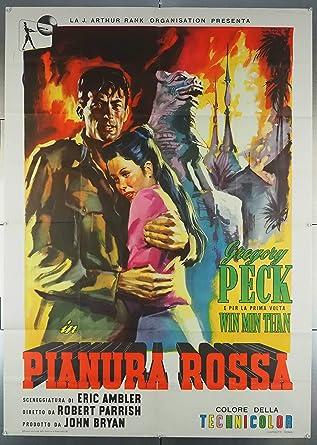 the purple plain 1954 full movie