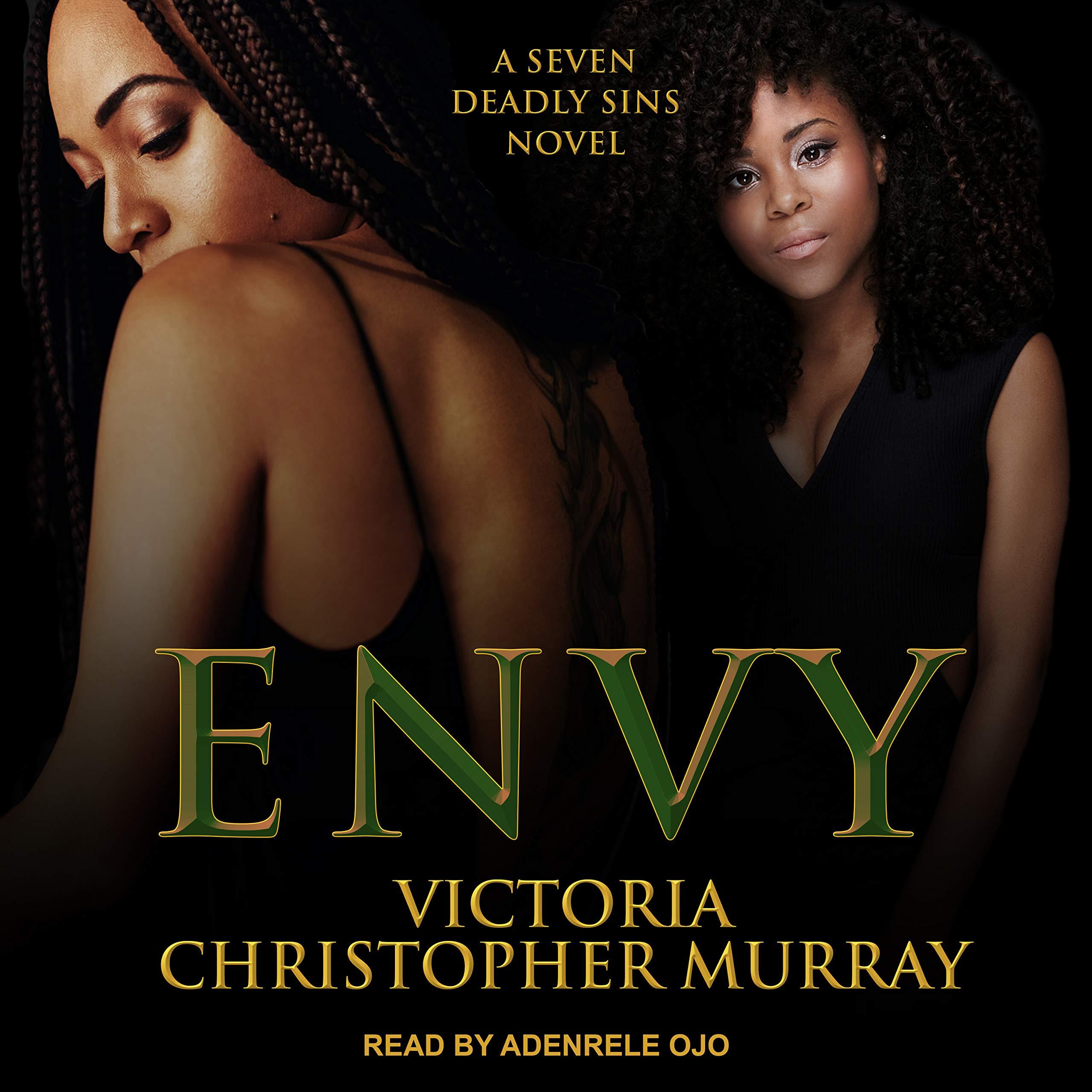 Read Online Envy (Seven Deadly Sins) pdf epub