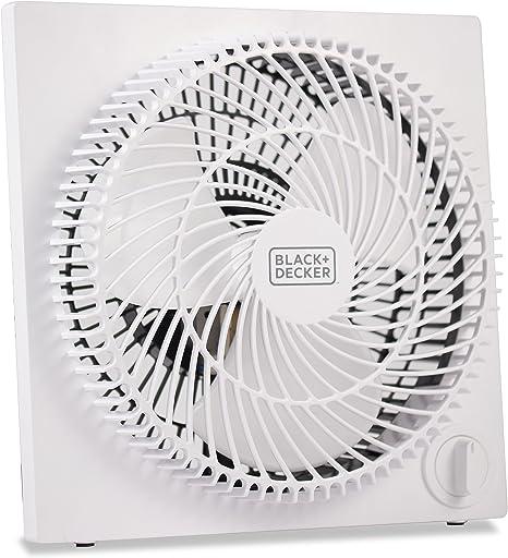 BLACK+DECKER Mini Box Fan