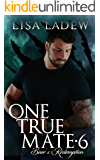 One True Mate 6: Bear's Redemption (English Edition)