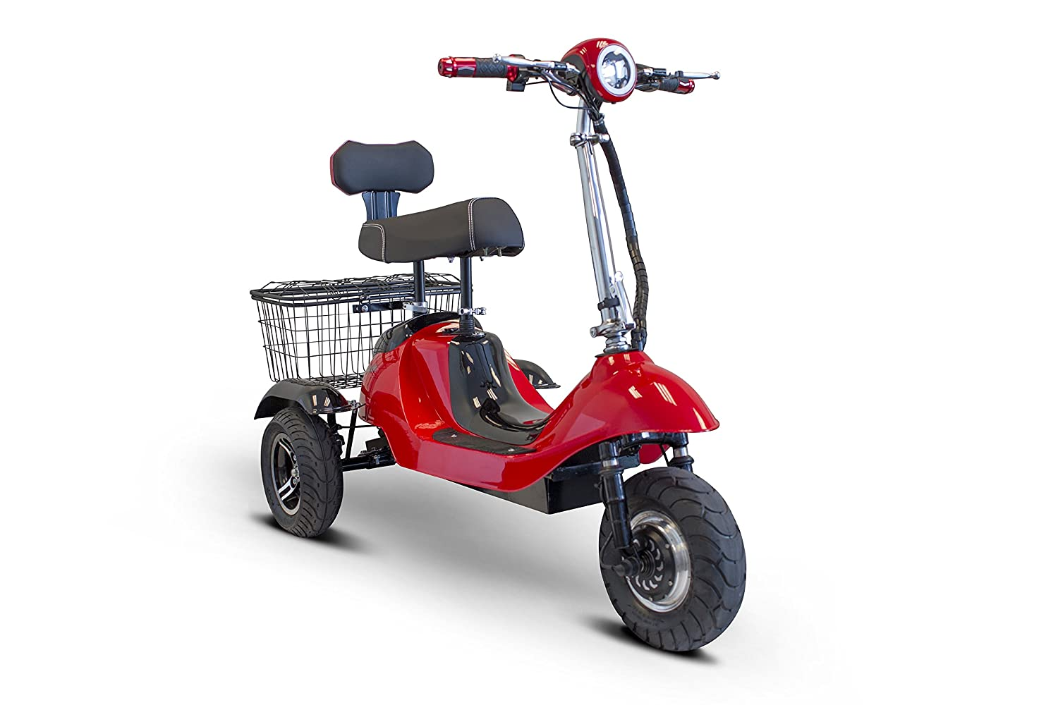 Top 3 Wheel Electric Scooters That are Street Legal 3