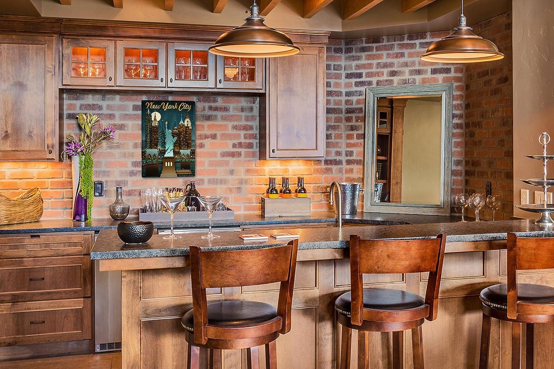 Großzügig Küchen New York City Ideen - Küche Set Ideen ...