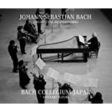 J.S.バッハ : 管弦楽曲集 (Johann Sebastian Bach : Orchestral Masterworks / Bach Collegium Japan | Masaaki Suzuki) [6SACD Hybrid] [輸入盤] [日本語帯・解説付]