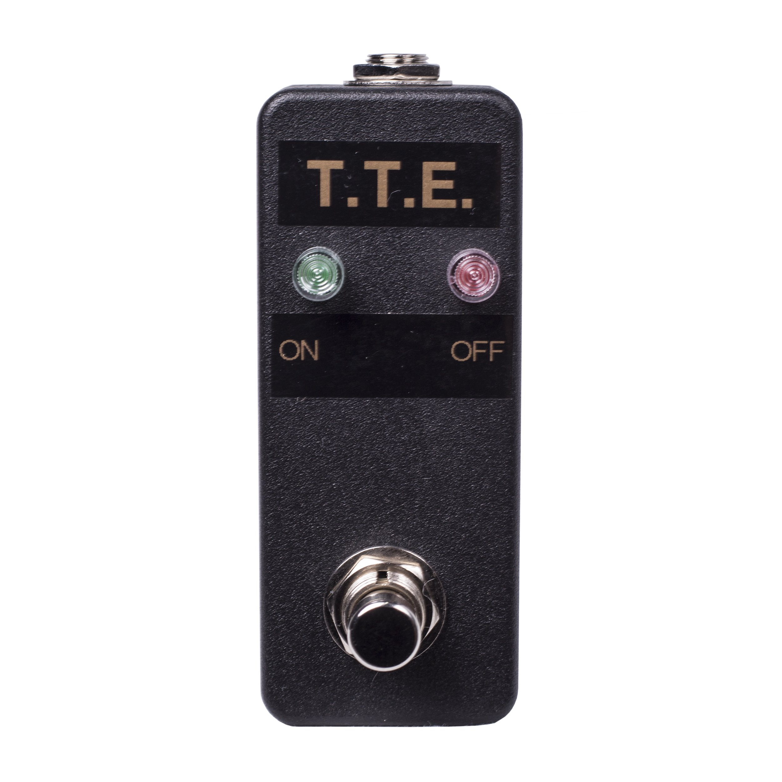 Fulltone Custom Shop Echo Cancel Footswitch For TTE and SSTE by Fulltone Custom Shop