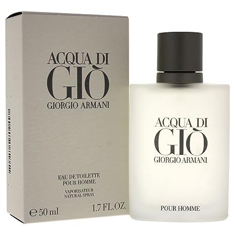 28fe9b3be4ee Giorgio Armani Acqua Di Gio Eau De Toilette Spray for Men