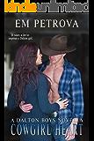 Cowgirl Heart (The Dalton Boys Book 12)