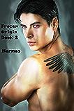 Hermes (Frozen Origin Book 2)