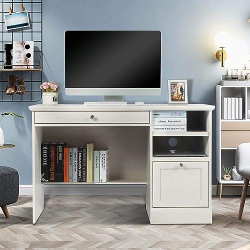 Elegant Home Office Writing Desk