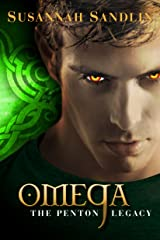 Omega (The Penton Vampire Legacy Book 3) Kindle Edition