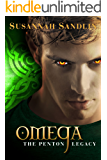 Omega (The Penton Vampire Legacy Book 3)
