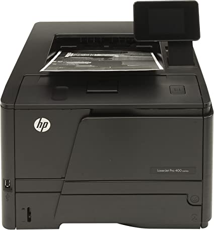 HP Laserjet PRO 400 M401DN - Impresora láser: Amazon.es: Electrónica