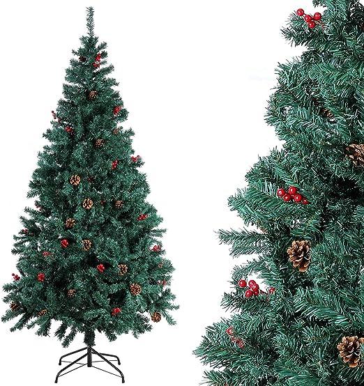 Tannenbaum beschneit 29 cm künstlicher Weihnachtsbaum m Schnee Tanne Baum Deko