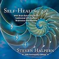 Self-healing 2.0 (remastered+bonus Tracks)
