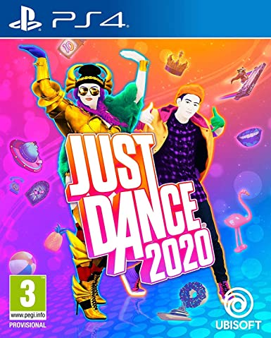 Playstation Year In Review 2020.Just Dance 2020 Ps4 Playstation 4 Amazon In Video Games