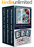 Hearts Grove Cozy Mystery Boxed Set: Books 1 - 3
