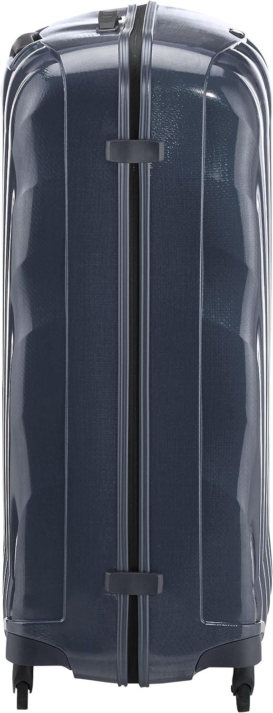 Samsonite Cosmolite Spinner Hand Luggage 55 cm 36 L Black