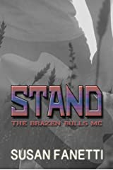 Stand (The Brazen Bulls MC Book 7)