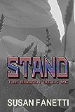Stand (The Brazen Bulls MC Book 7)