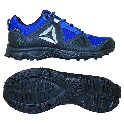 Reebok Franconia Ridge 3.0 Gore-Tex Zapatilla De Trekking - SS18: Amazon.es: Zapatos y complementos