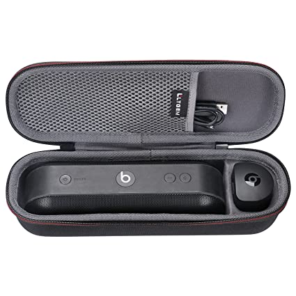 LTGEM Case for Apple Dr  Dre Beats Pill+ Pill Plus Bluetooth Portable  Wireless Speaker
