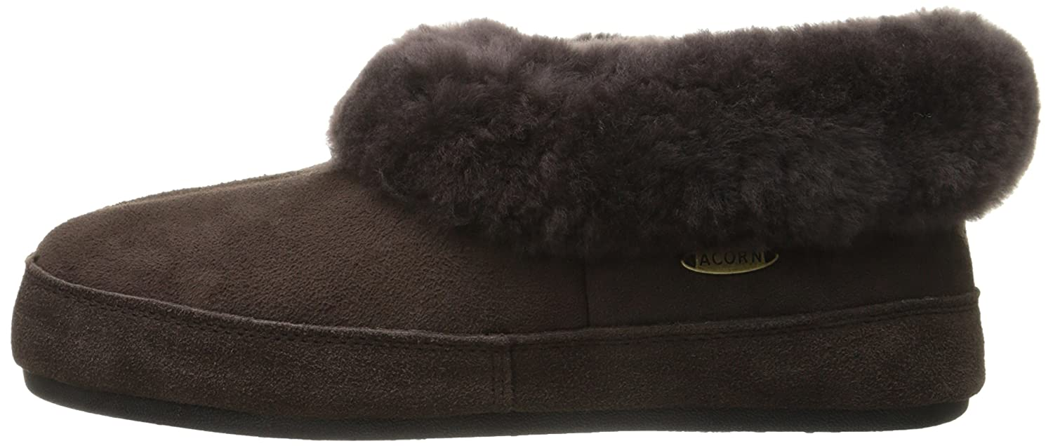 ACORN Womens Oh Ewe II Slipper