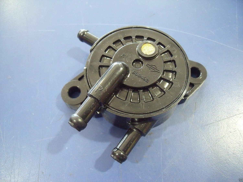 Rosotion (Ship from USA) OEM Briggs&Stratton, Mikuni Fuel Pump - 808492, 808656, 491922 /Item NO#8Y-IFW81854177767