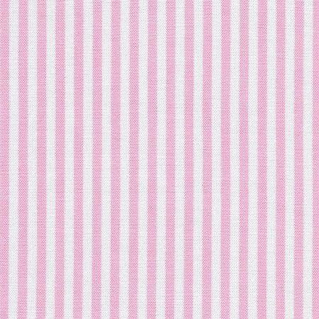 Tela rosa y blanco - raya marina - 100% algodón suave | ancho: 150 ...