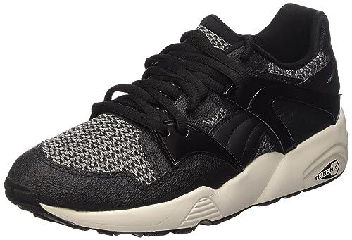 Puma Blaze Knit scarpe da corsa per uomo.