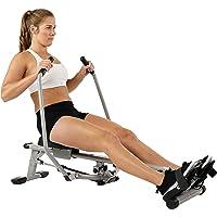 Sunny Health & Fitness SF-RW5639 Full Motion Rowing