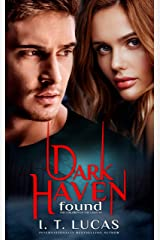 Dark Haven Found (The Children Of The Gods Paranormal Romance Book 49) Kindle Edition