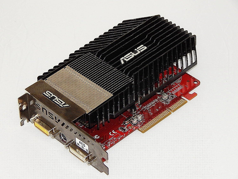 Amazon.com: ASUS ah3650 Silent/HTDI/559.9 yard/A ATI Radeon ...