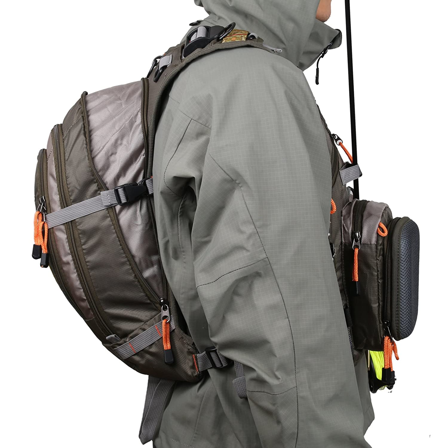 best fly fishing vests guide