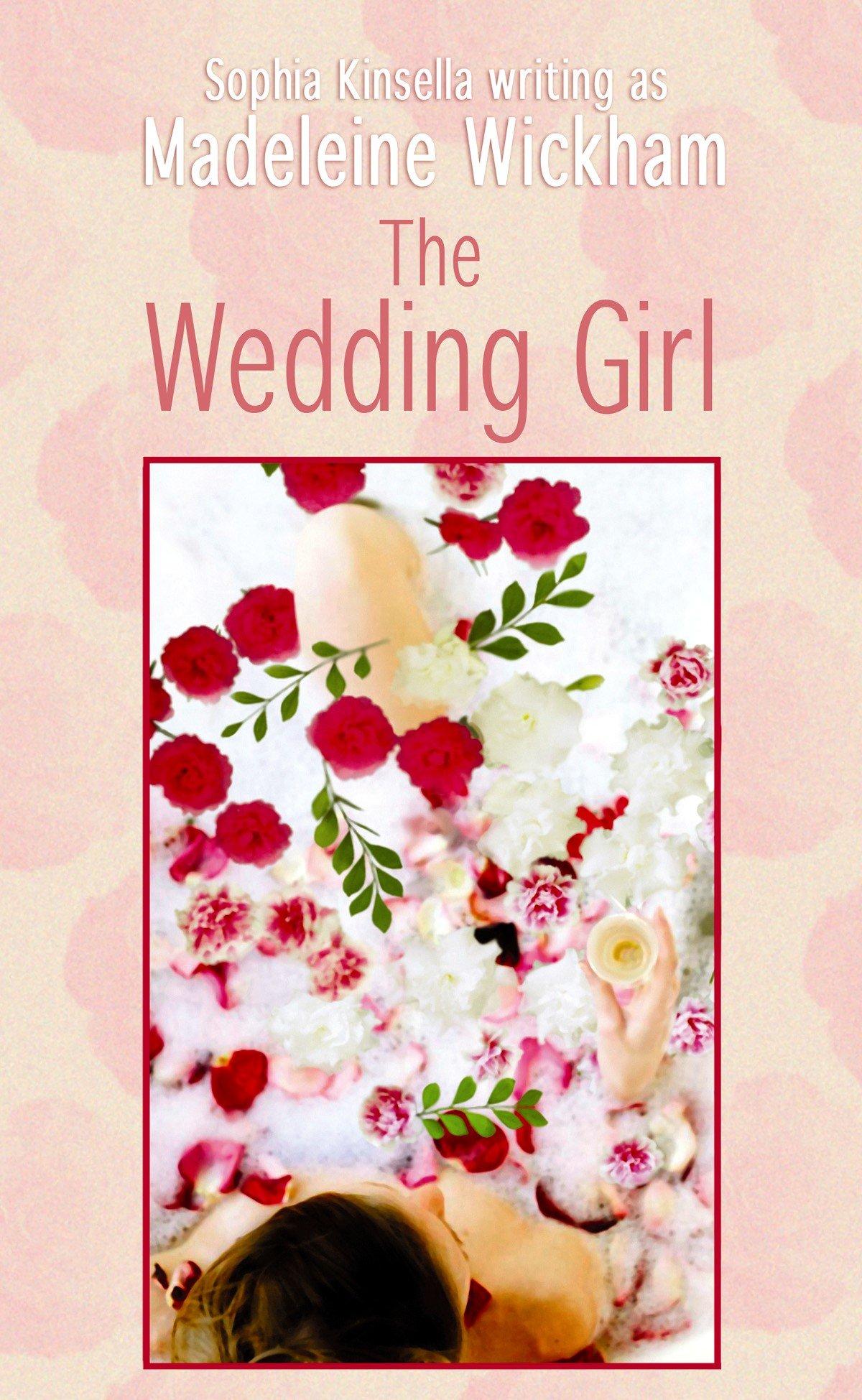 Read Online The Wedding Girl (Center Point Platinum Romance (Large Print)) ebook