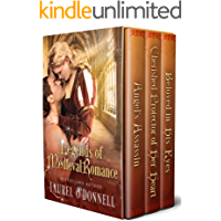 Legends of Medieval Romance: The Complete Angel's Assassin Trilogy