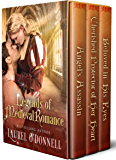 Legends of Medieval Romance: A Three Book Collection