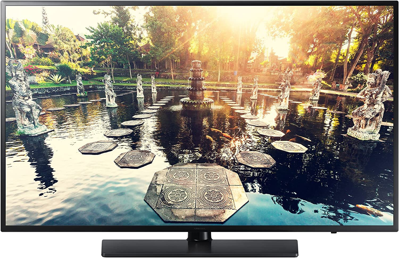 SAMSUNG 49-h Full HD TV de Pantalla Inteligente - Negro: Amazon.es: Electrónica