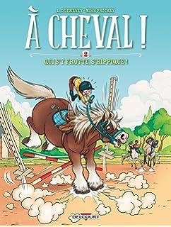 histoire drole cheval