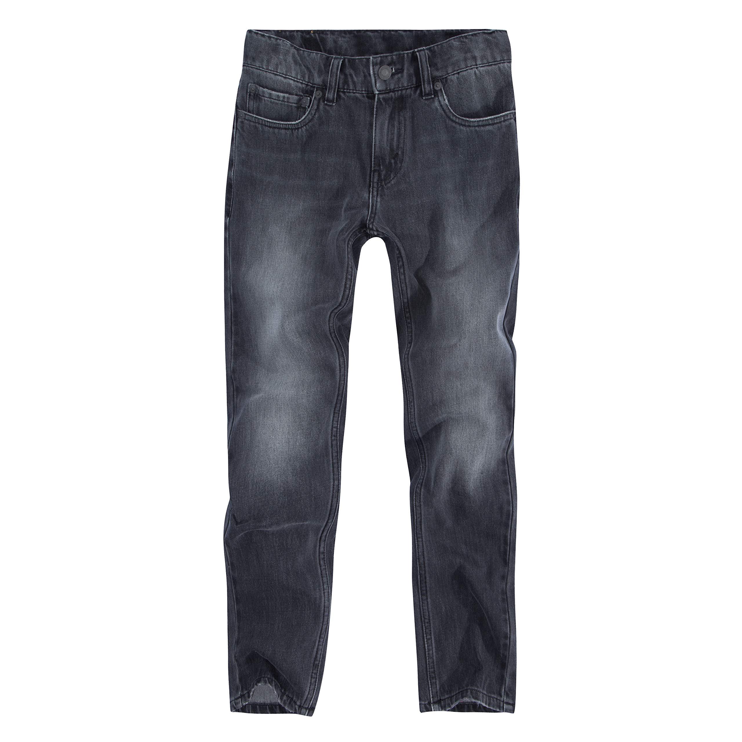 Levi's Boys 511 Slim Fit Performance Jeans, Quest 8
