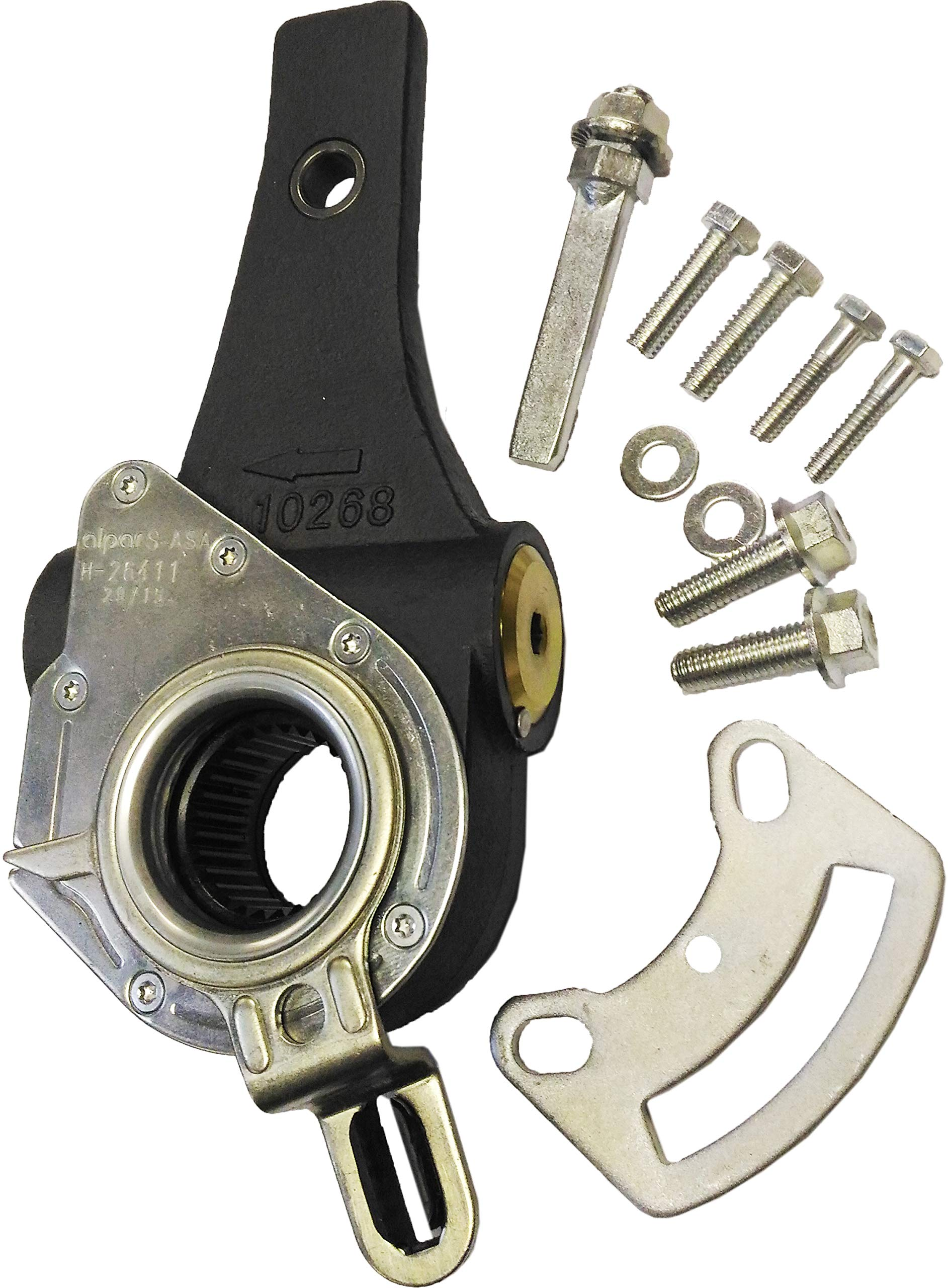 ALPAR H-26413 Haldex Type Automatic Slack Adjuster, Ref-40010213, 37 Spline