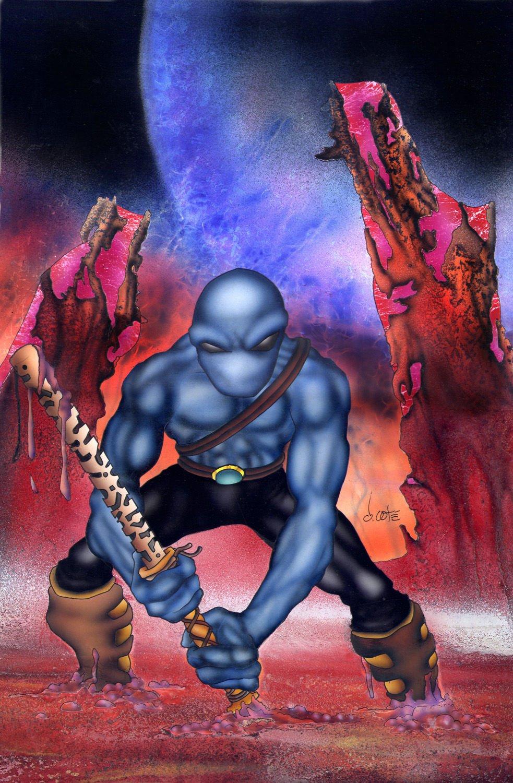 The Best of Zen Intergalactic Ninja Volume 1: v. 1: Amazon ...
