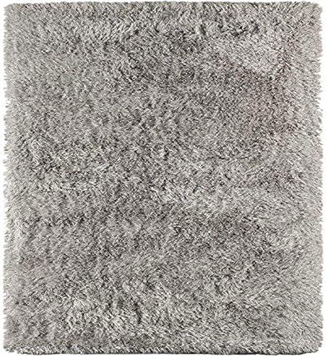 AMER Metro 11 Area Rug, 5 x8 , Light Gray