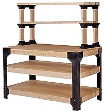 2x4Basics Work Bench