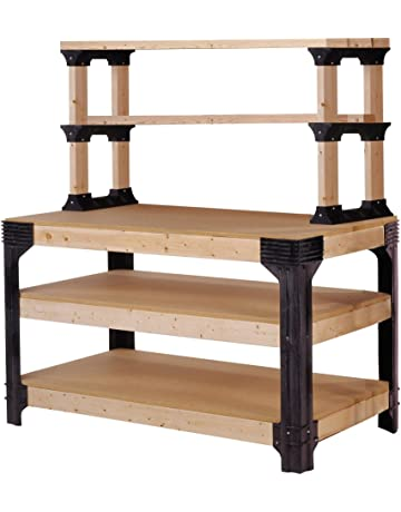Stupendous Workbenches Amazon Com Building Supplies Material Handling Unemploymentrelief Wooden Chair Designs For Living Room Unemploymentrelieforg