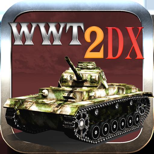 (War World Tank 2 Deluxe)